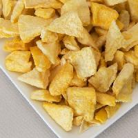 Freeze Dried Diced Peaches