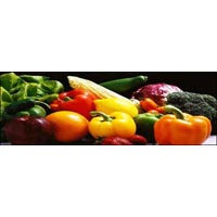 Spray Dried Vegetables