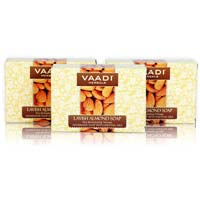 Lavish Almond Soaps