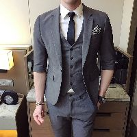Mens Designer Suits