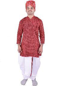 rajasthani ethnic wear