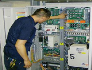 Control Panel Repair Maintenance And Service