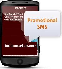 Promotional Sms Services