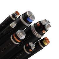 Lt-ht Control Cables