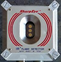 Flame Detector Fire Alarm Systems