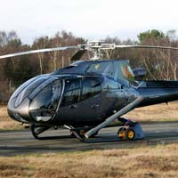 Helicopter Marketing Services