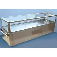 Ac Freezer Box