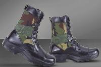 Metrogue Men's 8 Paramilitary Boots