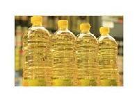 Crude Canola Oil