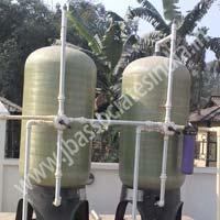 Tea Garden Water Treatment Plant