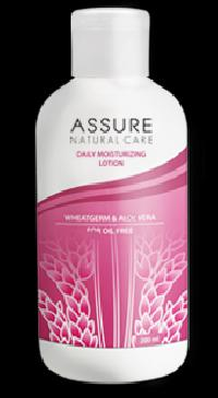 Natural Care Moisturising Lotion