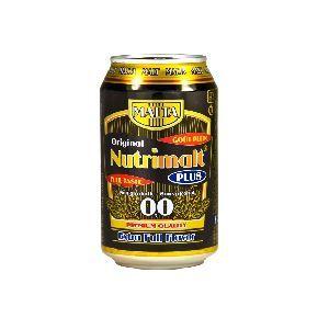 Non Alcoholic Dark Malt Drinks