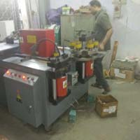 Cnc Busbar Making Machine
