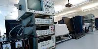electronic lab equipments