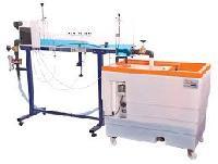 fluid mechanic lab equipments