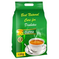 Diatea (herbal Tea With Cassia Auriculata Flowers)