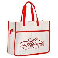 non woven designed shopping bags