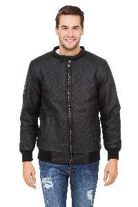 Diamond Cut Leather Jackets