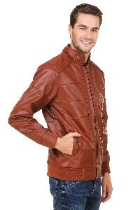 Funky Leather Jacket