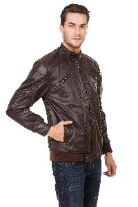 Partywear Leather Jackets
