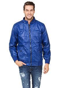 Pintex Royal Leather Jacket