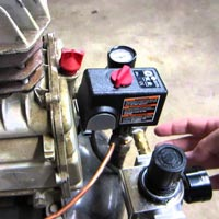 Air Compressor Repairing Services