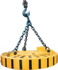 Electro Magnetic Lifter