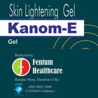 Kanom - E Skin Lightening Gel