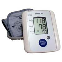 Omron Digital Blood Pressure Machine