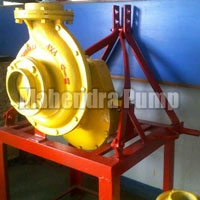 Single Joint Tractor Driven Centrifugal Pump