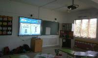 Infrared Interactive White Boards