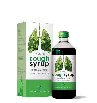 Ayurvedic Cough Medicines