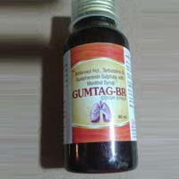 Gumtag-br Cough Syrup
