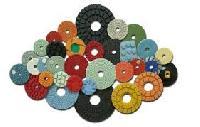 Abrasive Polishing Wheels