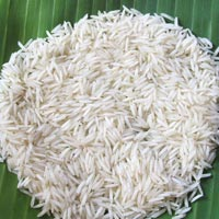White Steam Rice
