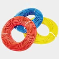 Pvc Insulated Copper Wires 1 Sq Mm