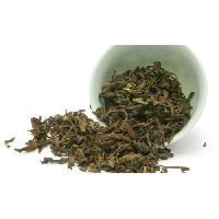 Dry Green Tea Herbs