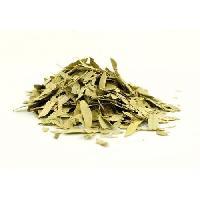 Dry Senna Leaf