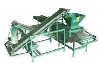 Crackers Machine