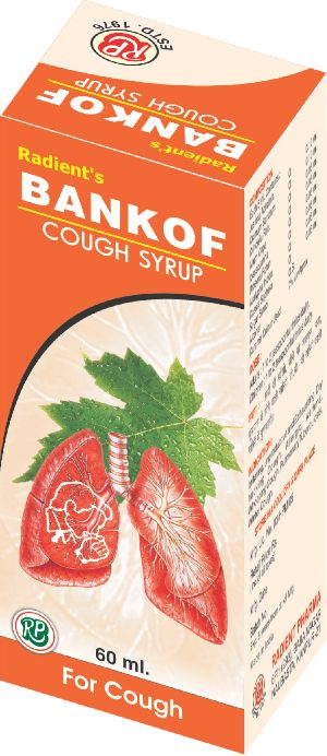Bankof Cough Syrup