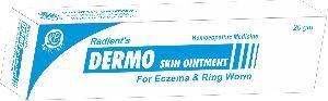 Dermo Skin Ointment Skin Cream