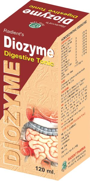 Diozyme Digestive Tonic