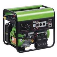 Biogas Generator Engine
