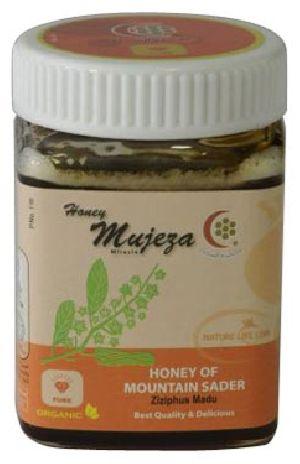 Mountain Sader Honey