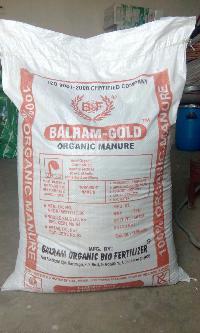 Balaram Gold Oil Seed Cake Fertilizer