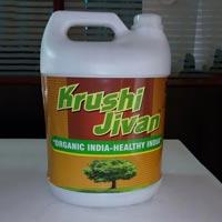 Krushi Jivan Organic Fertilizer