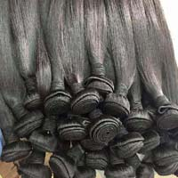 Remy Straight Weft Human Hair