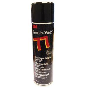 3m-m Seal Scotch Weld 77 Spray Adhesive