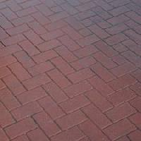 Interlocking Brick Pavers