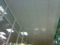 Aluminium False Ceiling